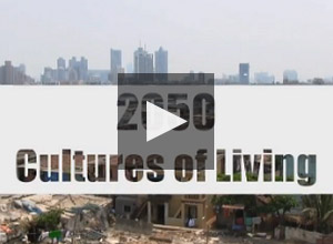 2050 - Cultures of Living