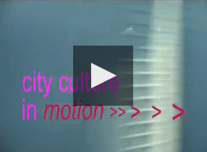 city culture in motion